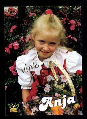 Autogramme & Autographen ZuverläSsig Anja Autogrammkarte Original Signiert ## Bc 67197 Sammeln & Seltenes