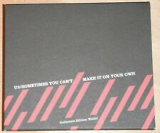 U2 - Sometimes You Can't Make It On Your Own (2xCD + DVD Limited Edition Wallet)