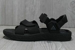 53 New Nike ACG Air Deschutz Black