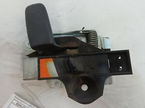 Grand-Cherokee-Right-Interior-Door-Handle-Passenger-Side-Jeep-OEM-93-94-95-98-97