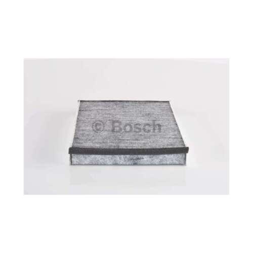 Cabe FORD KUGA MK2 Original Bosch Carbón Activado Filtro De Polen de cabina