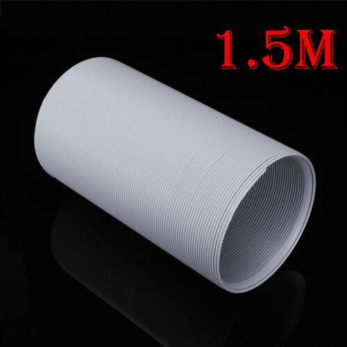 Universal Mobile Air Conditioning Exhaust Pipe Exhaust pipe Telescopic Heat Pipe