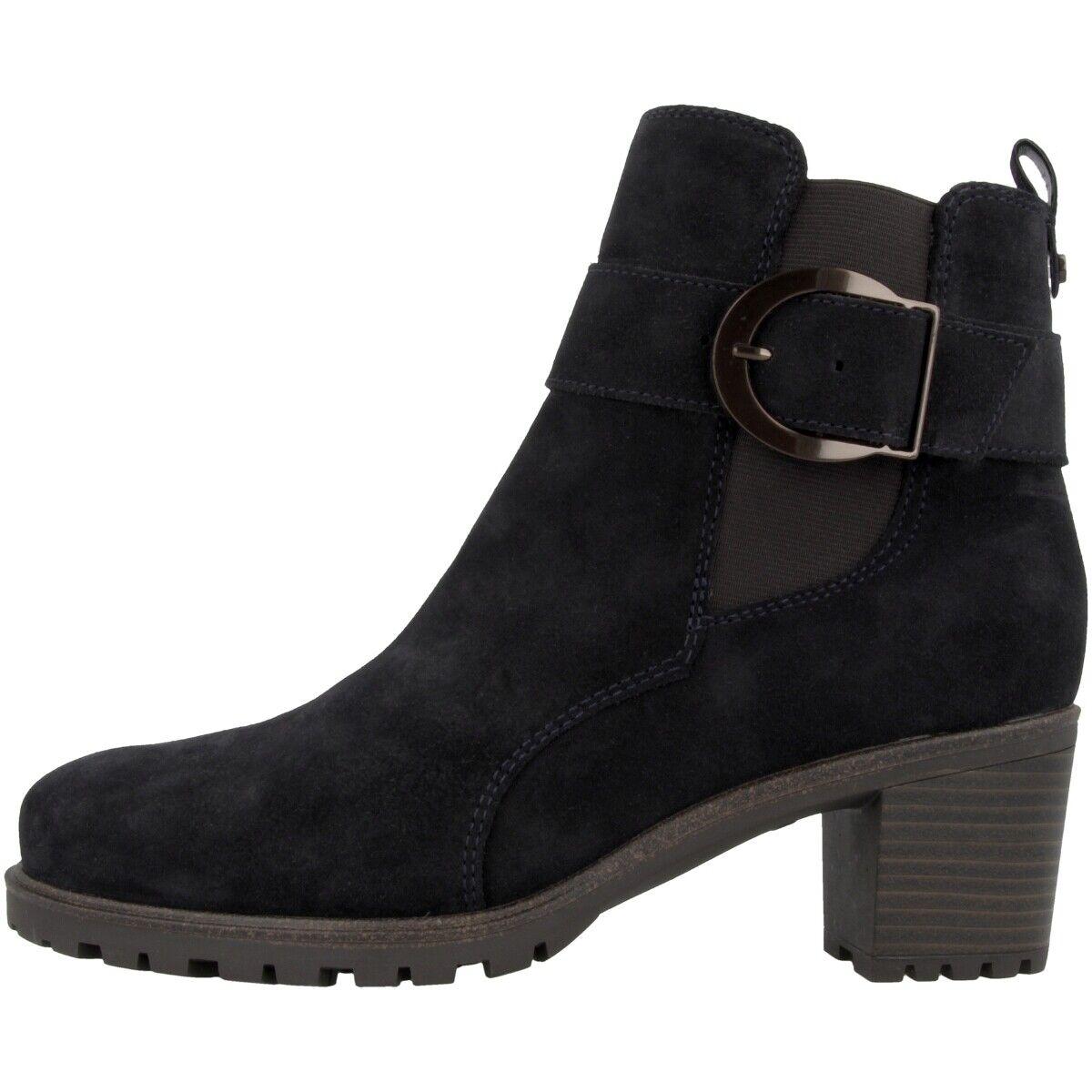 Ara 12-47371 Femme Bottines Bottes Chaussures D'Hiver Bottes D'Hiver