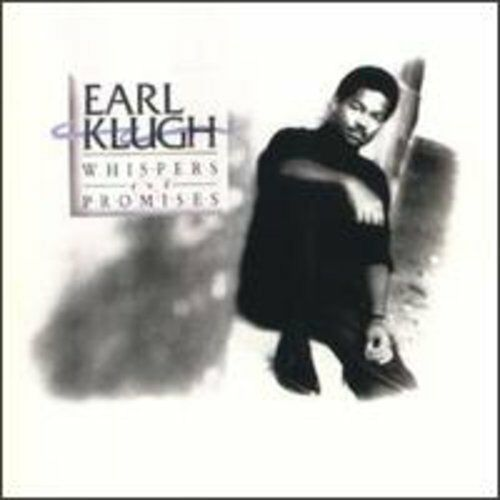 Earl Klugh - Whispers & Promises [New CD] Manufactured On Demand