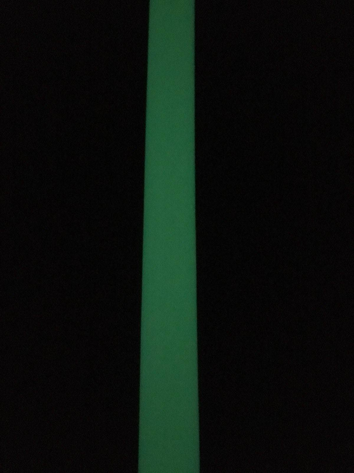 Kayak Keel Guard 10 Feet Glow In Dark