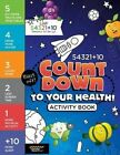 Live 54321+10 Count Down to Your Health Activities by Learning Zonexpress (Paperback / softback, 2014)