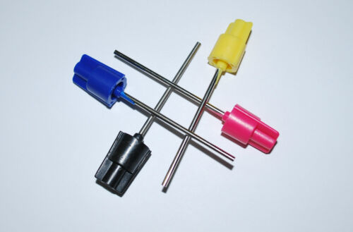 Needle for Encad Novajet 600e 630 700 736 750 850 880 US Fast Shipping 4pcs