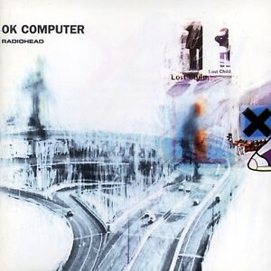Radiohead-OK-Computer-CD-European-press-alternative-indie-Thom-York