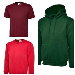 Image is loading Work-T-Shirts-Sweatshirts-amp-Hoodies-Custom-Personalised- 2558c48ba