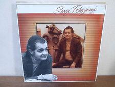 "LP 12"" SERGE REGGIANI - Vol. 1 - NM/NM - POLYDOR - 2393 234 - FRANCE"
