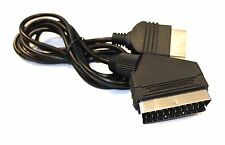 Classic Original Xbox RGB Scart AV Video Cable Lead UK Seller