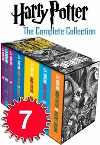 Harry potter the illustrated collection books 1 3 boxed set