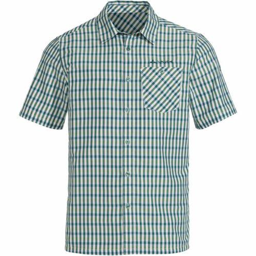 Vaude Herren Albsteig Hemd Funktionshemd Outdoorhemd NEU
