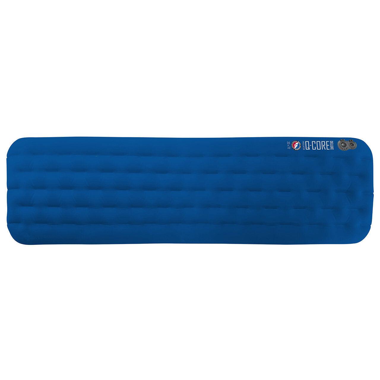 Big Agnes Q-Core Deluxe Dormir Pad -  nuevo