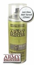 Army Painter Base Primer Matte Anti-Shine TAP CP3003