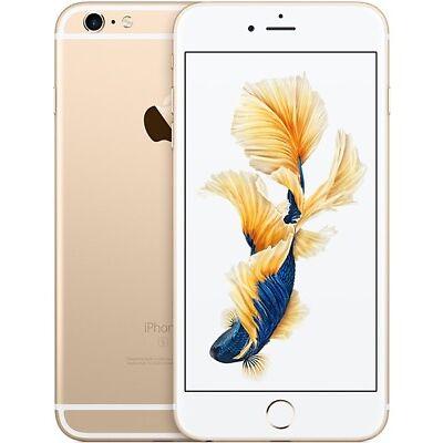 APPLE IPHONE 6S 64 GB GOLD RICONDIZIONATO GRADO A GARANTITO 12 MESI