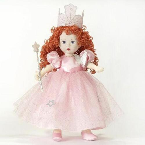 "18/"" Cloth Doll by Madame Alexander Glinda the Good Witch"