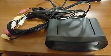 RadioShack RF Modulator 15-2526 TV RCA audio video AV