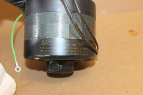 MagneTek Motor 48 1//20 HP 1050 RPM 115V  CWSE Cross Ref Century AO Smith