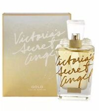 Victoria's Secret Angel Gold Perfume For Women 2.5 oz * NEW IN BOX *