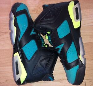 Nike Gg P39 6 rio Air Jordan 5y Retro 6 IqCrISw