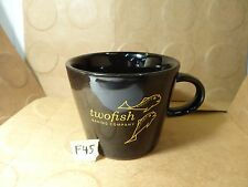 Twofish Baking Company Coffee Mug (Used/EUC)