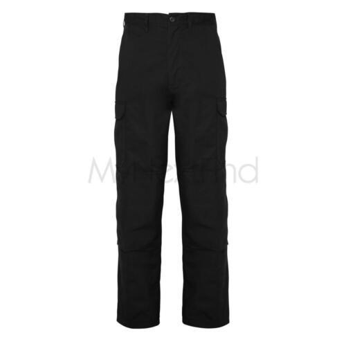 Pro RTX Classic Workwear Cargo Trousers