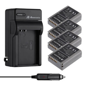 BLN-1-Li-Ion-Battery-amp-Charger-For-Olympus-E-M1-E-M5-EM5II-PEN-E-P5-Pen-F-OM-D