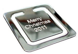 Personalised-Square-Chrome-Bookmark-Engraved-Christmas-Gift-Idea