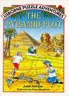 The Pyramid Plot by Justin Somper (Paperback, 1992)