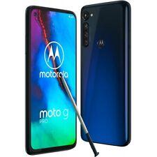 Motorola Moto G Pro 4RAM 128GB Mystic Indigo 6,4 Zoll Android Smartphone LTE/4G