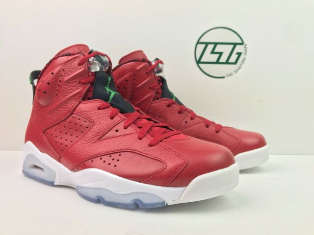 Nike Air Jordan 6 VI Retro Spizike