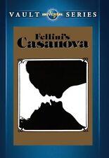 Fellinis Casanova (Adele Angela Lojodice) - Region Free DVD - Sealed