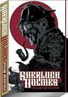 Sherlock Holmes, Steam Detective by Robby Bevard, Robbie Bevard (Paperback / softback, 2015)