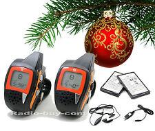 Galaxy GS-077ST USB UK, Watch walkie talkie w FM Radio PMR 446MHz upto 5KM
