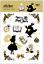 Korea-Diary-Label-Stickers-Cartoon-Cute-Scrapbooking-DIY-Stickers-Tags-Decor 縮圖 5