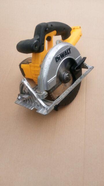 DeWalt36 Volt Circular Saw .DC300