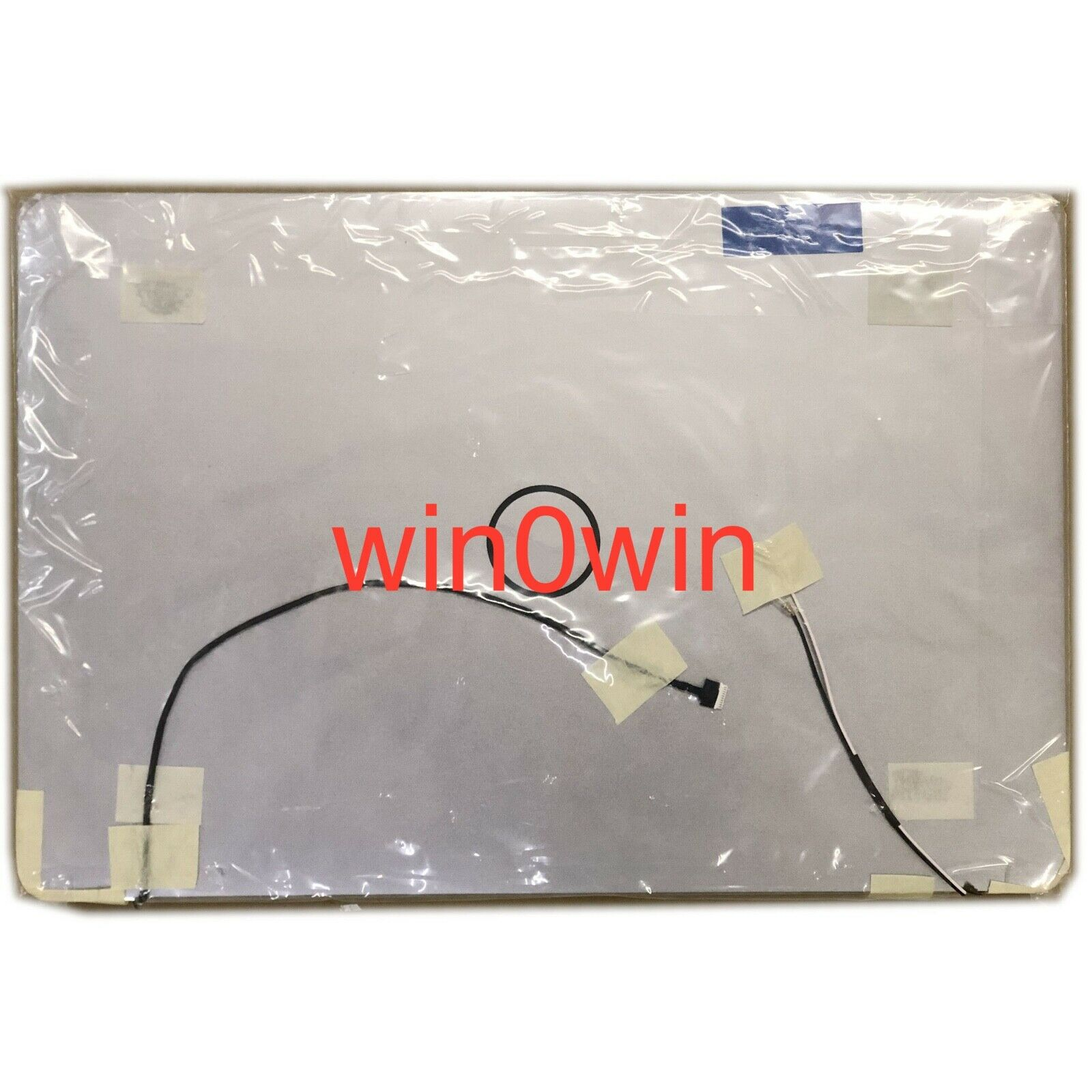 Laptop Touch Screen+Digitizer+Top Cover+Cable+Hinge for DELL XPS 15 L521X P23F Full HD Touch 19201080 HW15FHD101 0FTKKN FTKKN