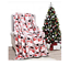 Soft-Plush-Warm-All-Season-Holiday-Throw-Blankets-50-034-X-60-034-Great-Gift miniature 38