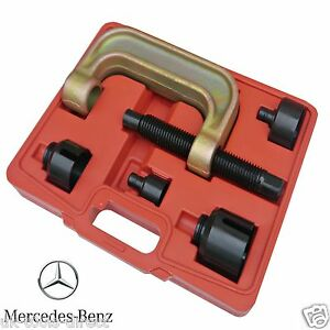 Mercedes-Ball-Joint-Press-Kit-Installer-Remover-Press-Tool-W211-E-Class-2002-09