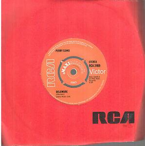 45T-7-034-Perry-Como-delaware-RCA