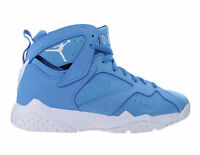 Mens Air Jordan 7 Vii Retro Pantone University Blue White 304775-400