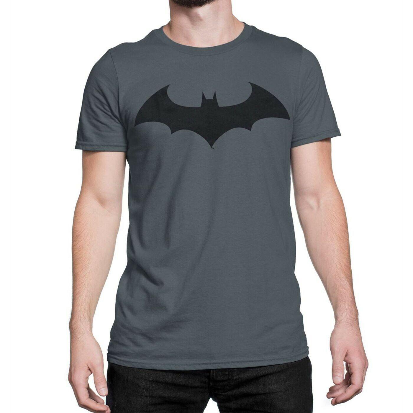 Batman /& Batman Hush T-Shirt Men/'s and Kids Superhero High Quality