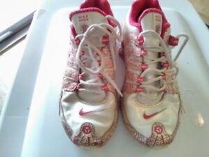 Nike SHOX NZ 25th Anniversary Pearly
