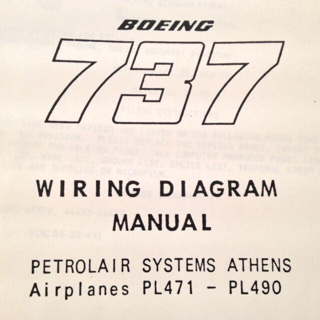 Boeing 737 Pl471