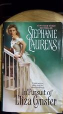 In stephanie of cynster pdf laurens eliza pursuit