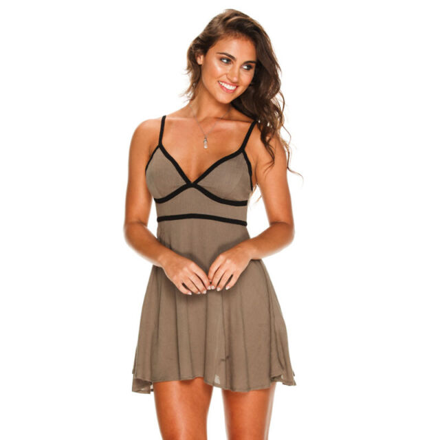 New Ava And Ever Fler Dress | City Beach