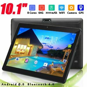 TABLET-10-1-POLLICI-4G-OCTA-CORE-2-0GHz-4GB-RAM-64GB-ROM-ANDROID-6-0-DUAL-SIM-PC