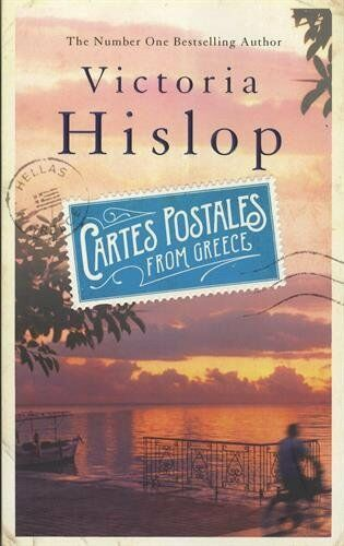 1 of 1 - Cartes Postales from Greece, Hislop, Victoria 1472240472