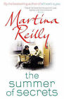 The Summer of Secrets by Martina Reilly (Paperback, 2007)